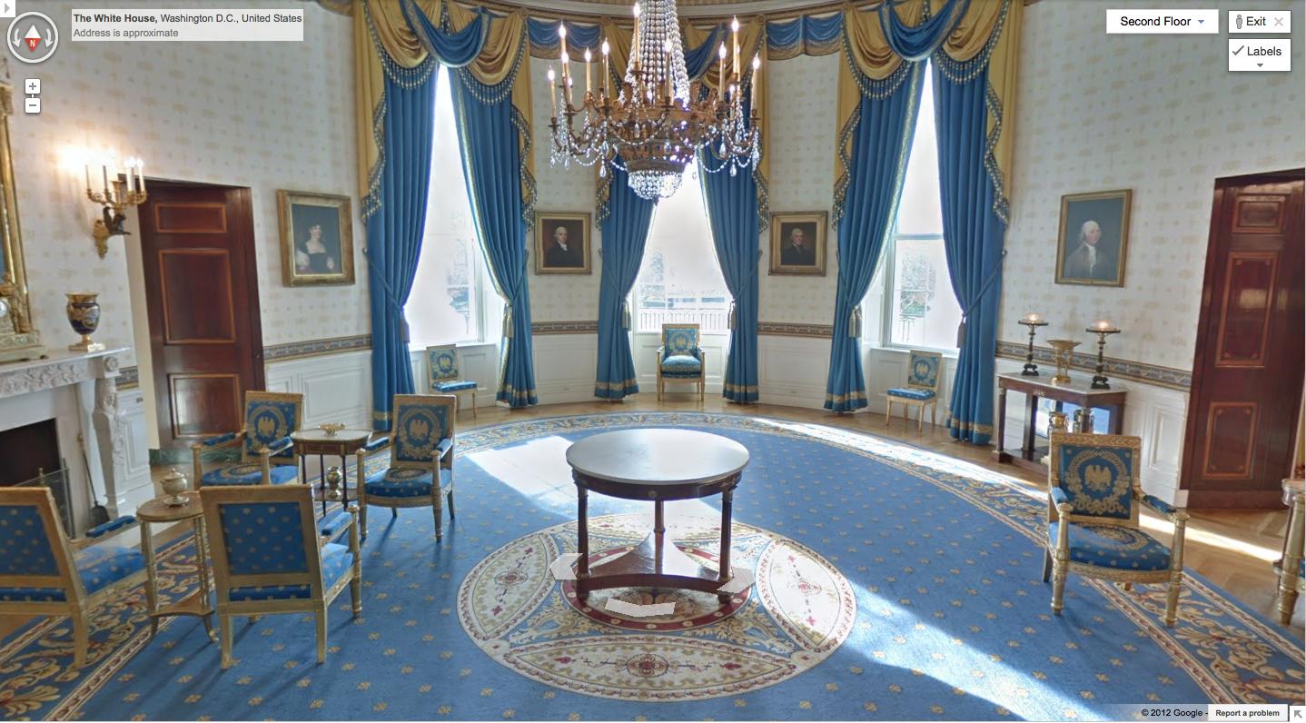 بالأنفوجراف.. فى ذكرى وضع أساس البيت الأبيض..8 معلومات لا تعرفها