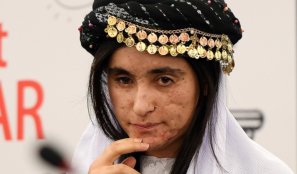 Lamia-Haji-Bashar-Yazidi-FREDERICK-FLORIN-AFP-GI-629478474-1024x600