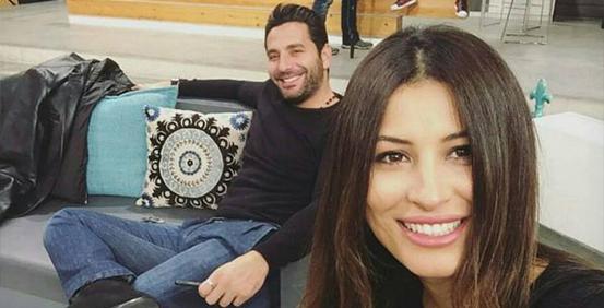 صور من زفاف ريم السعيدي والإعلاميّ اللبنانيّ وسام بريدي!