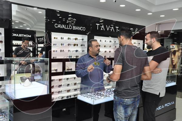 محمود كهربا يشتري نظارة شمسية بمبلغ 27 الف جنيه (4)