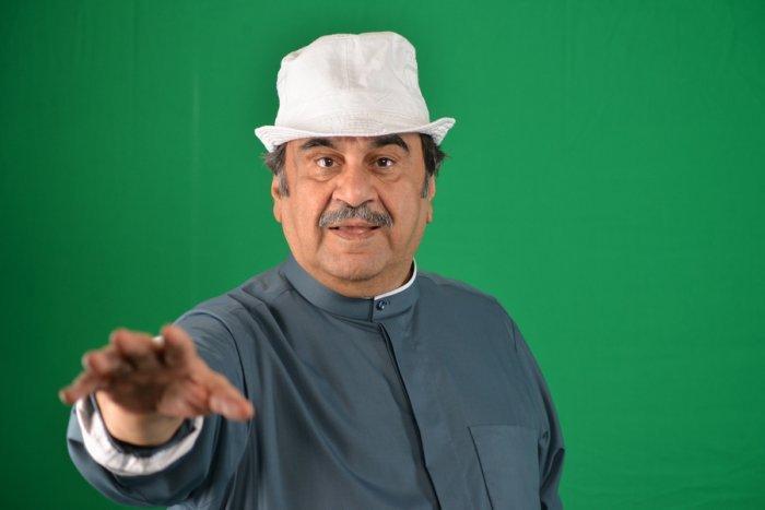 ابو الكوميديا