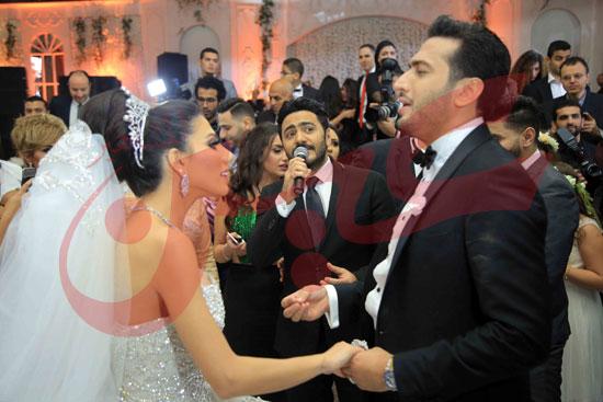 زفاف كريم الرافعي (14)