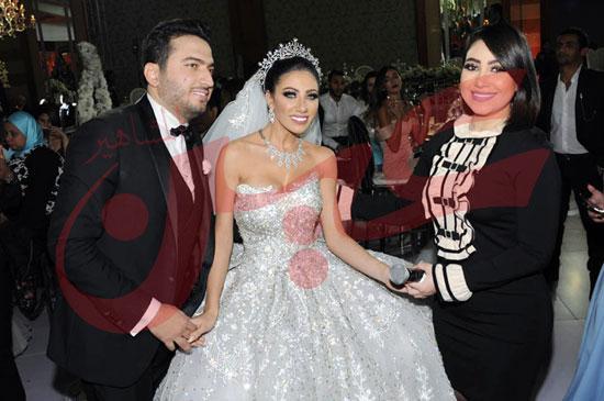زفاف كريم الرافعي (6)