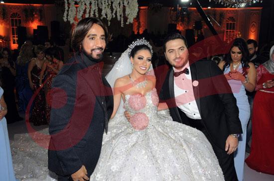 زفاف كريم الرافعي (49)
