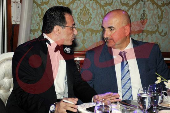 زفاف كريم الرافعي (16)