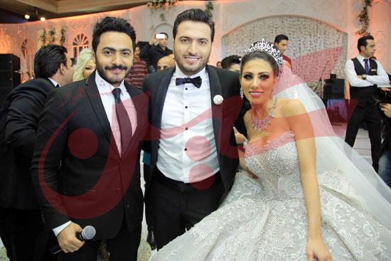 زفاف كريم الرافعي (2)