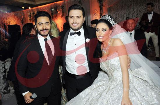 زفاف كريم الرافعي (7)