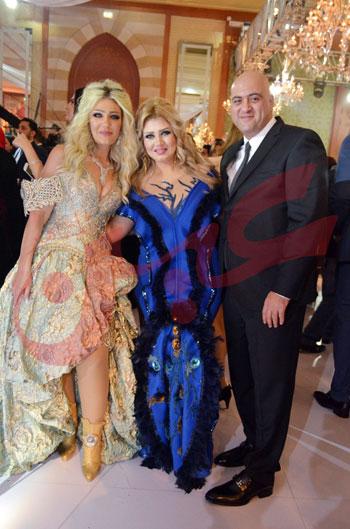 زفاف كريم الرافعي (13)