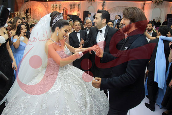 زفاف كريم الرافعي (23)
