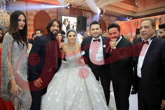 زفاف كريم الرافعي (1)