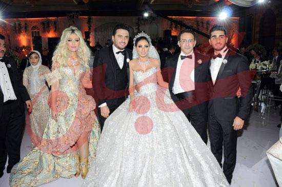 زفاف كريم الرافعي (5)