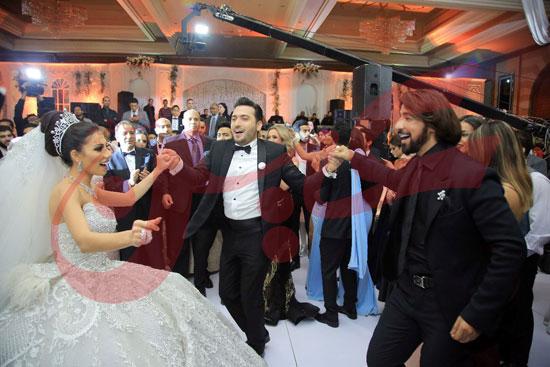 زفاف كريم الرافعي (24)