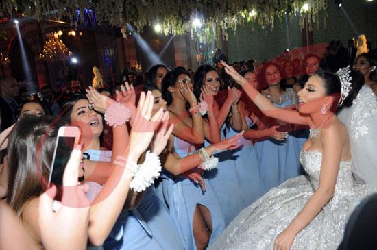 زفاف كريم الرافعي (46)