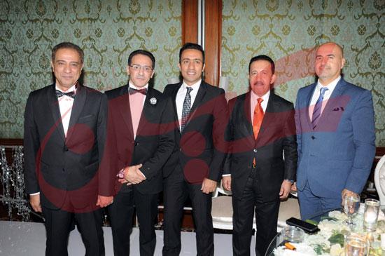 زفاف كريم الرافعي (8)