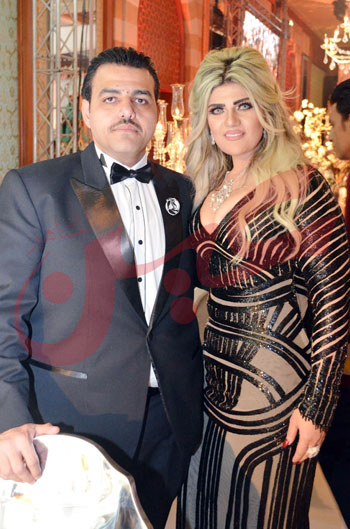 زفاف كريم الرافعي (10)