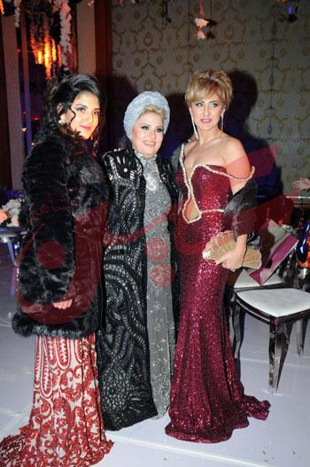زفاف كريم الرافعي (55)