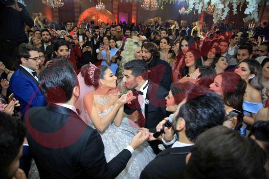 زفاف كريم الرافعي (4)