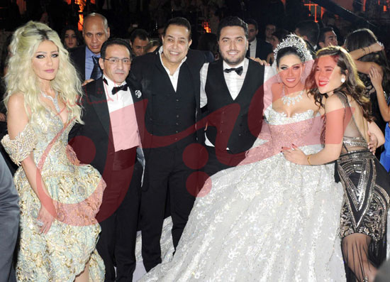 زفاف كريم الرافعي (19)