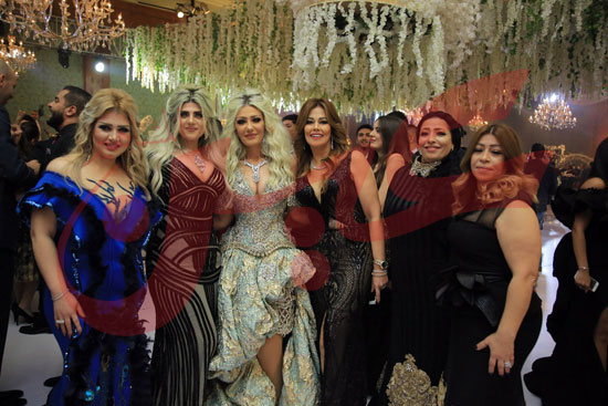 زفاف كريم الرافعي (25)