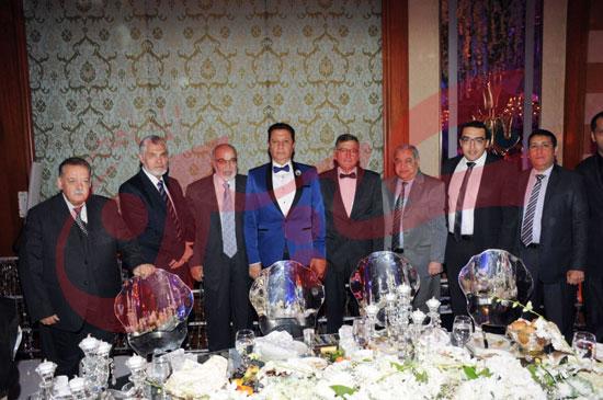 زفاف كريم الرافعي (40)