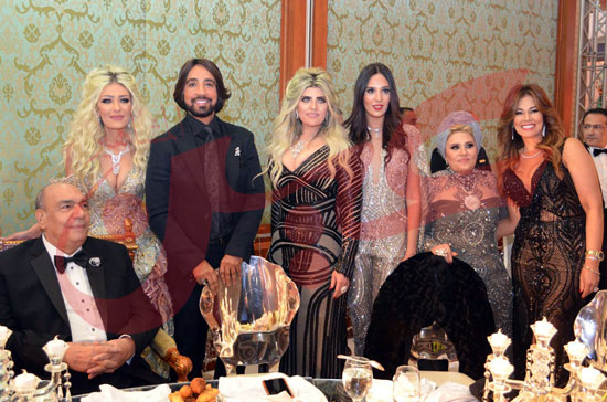 زفاف كريم الرافعي (30)