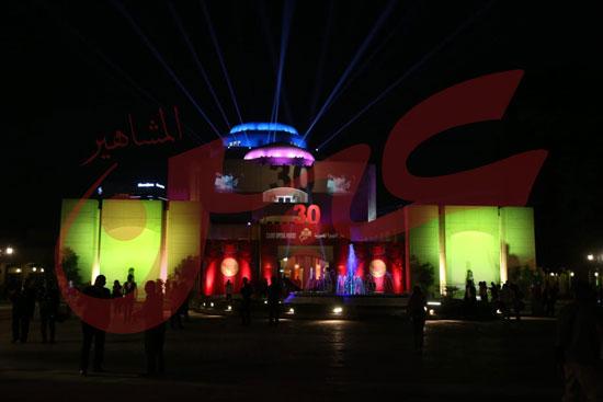 احتفال الاوبرا بعيدها الثلاثين (4)