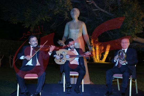 احتفال الاوبرا بعيدها الثلاثين (3)