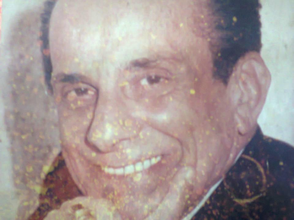 محمود صبحى والد محمد ومجدى صبحى (1)