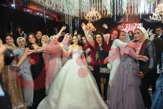 حفل زفاف (4)