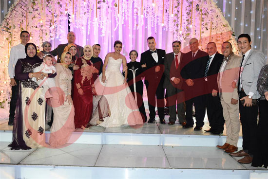 حفل زفاف (14)