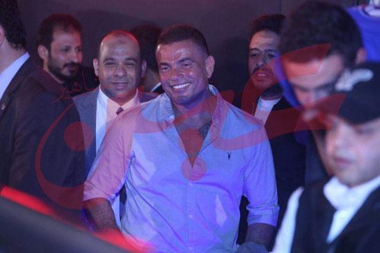 عمرو دياب ومحمد حماقى (28)