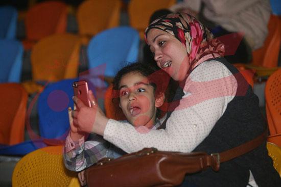 عمرو دياب ومحمد حماقى (9)