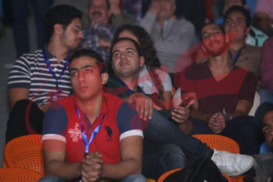 عمرو دياب ومحمد حماقى (8)