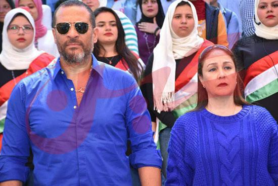 افتتاح مهرجان مصر (2)