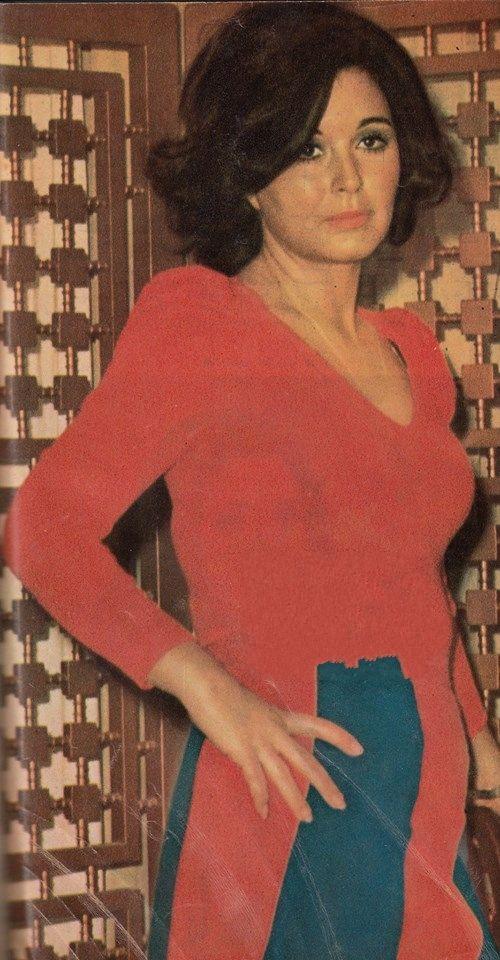 السندريلا في السبعينات