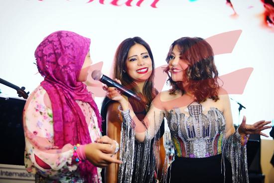 سميرة سعيد (5)
