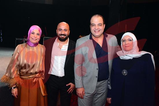 حفل عمرو دياب (8)