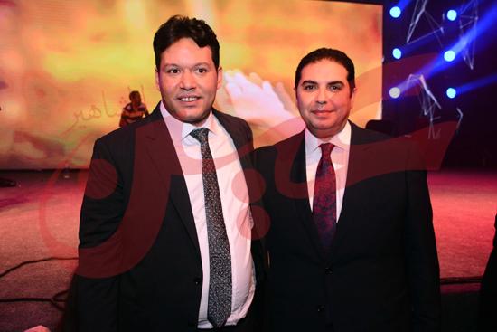 حفل عمرو دياب (7)