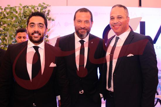 حفل عمرو دياب (13)
