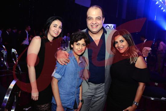 حفل عمرو دياب (15)