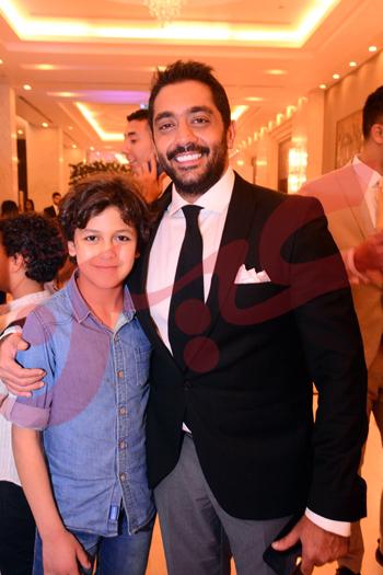 حفل عمرو دياب (12)