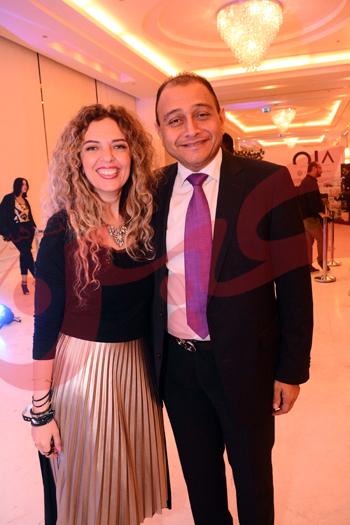 حفل عمرو دياب (14)