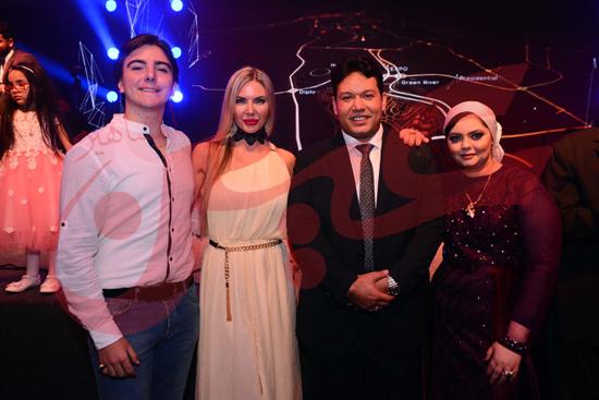 حفل عمرو دياب (6)