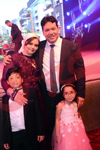 حفل عمرو دياب (11)