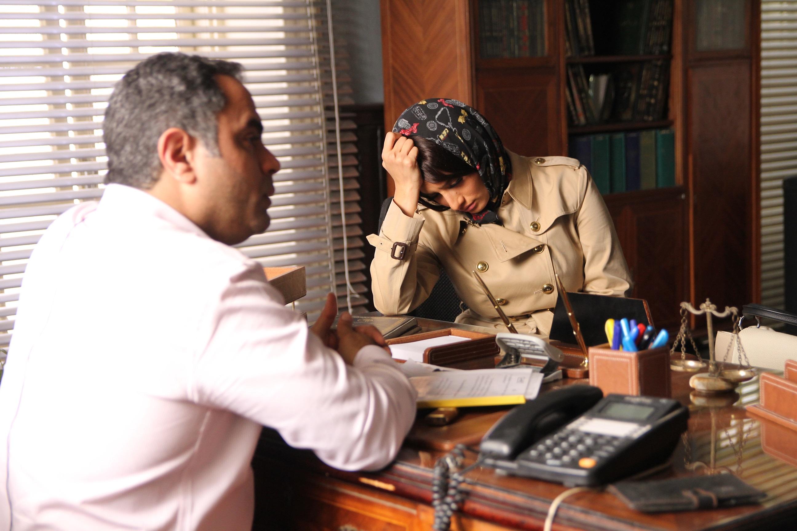 زينة ومحمد شاهين