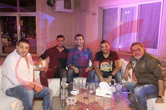 حفل افطار (2)