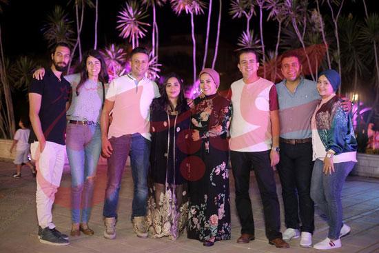 حفل افطار (16)