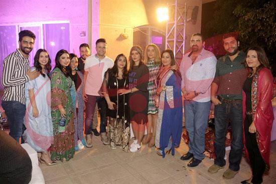 حفل افطار (6)