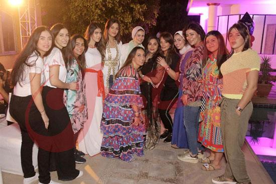 حفل افطار (18)