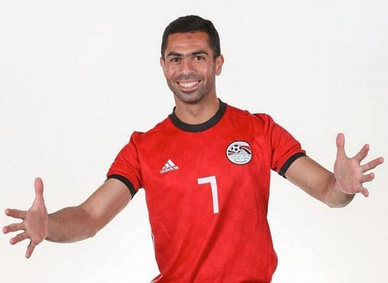 لاعبو المنتخب الوطني (1)